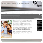 ARC Kitchen Appliances
