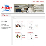 The Storage Shop